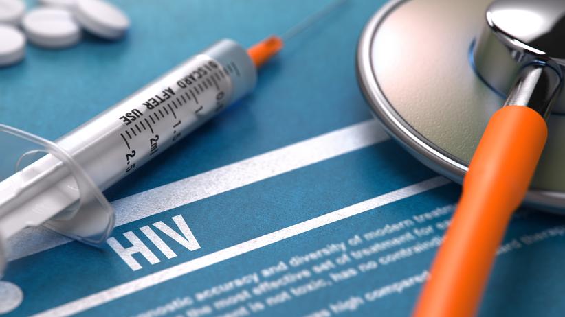 Ranna w wypadku nosicielką HIV. Pomogłeś? Musisz zgłosić się do lekarza!