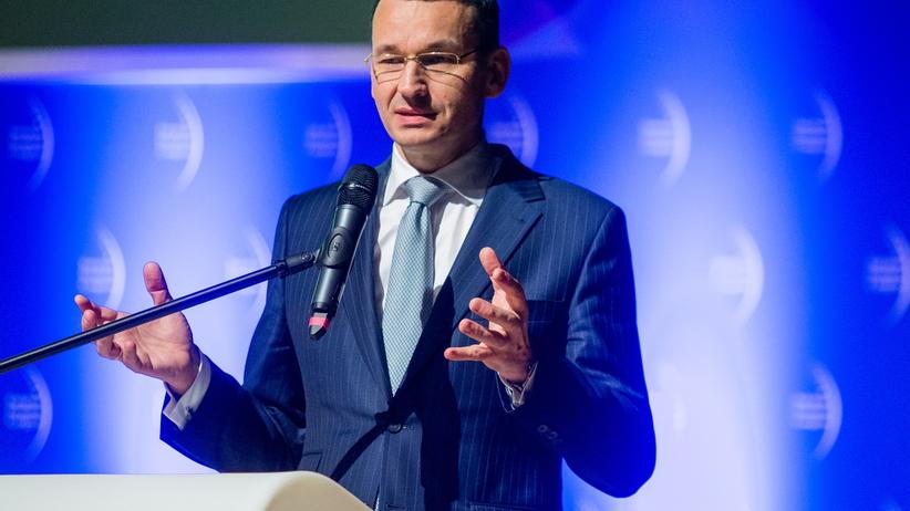 Odważna deklaracja Morawieckiego. Śląsk ma stać się polską ''Doliną Krzemową''