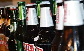 Rośnie cena kaucji za butelkę piwa