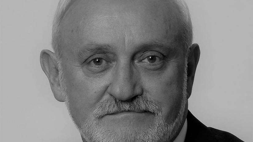 Nie żyje Kazimierz Czaplicki, wieloletni szef KBW