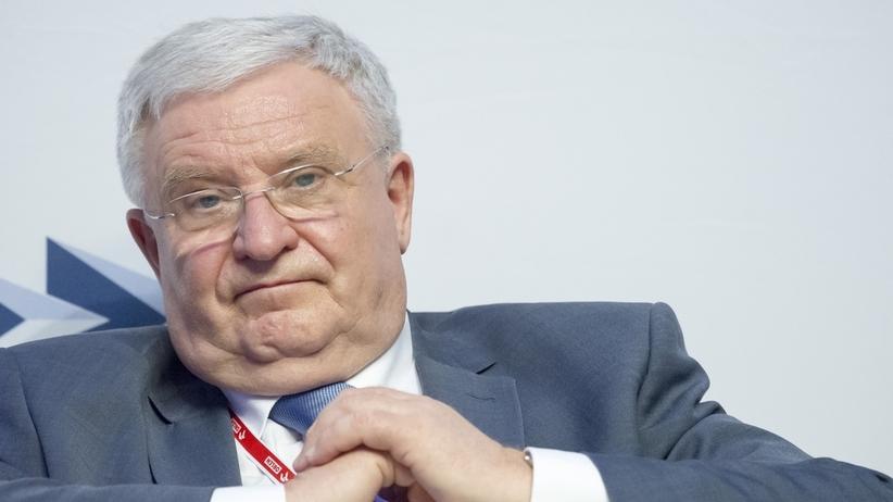 Zaufany człowiek prezesa PiS dał się nagrać. Kim jest Kazimierz Kujda?