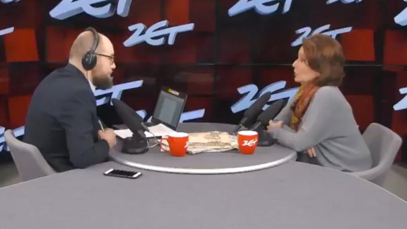 PiS ograł opozycję w Sejmie. Kidawa-Błońska: Patrzę z pewnym podziwem na Kaczyńskiego [WIDEO]