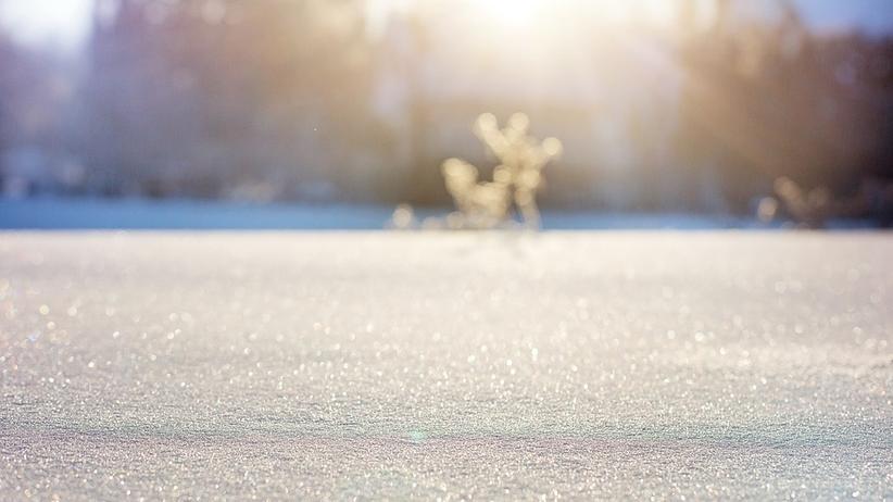 Kiedy spadnie śnieg? Mamy długoterminową prognozę [MAPA]