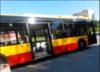 Kierowca autobusu nie wpuścił niepełnosprawnego. Kłótnia z pasażerami [WIDEO]