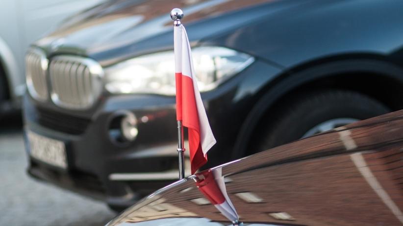 Kierowca Brudzińskiego będzie miał kłopoty? Komendant SOP wszczął postępowanie