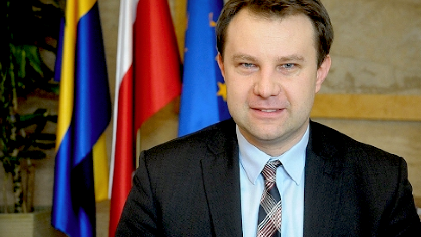 Kim jest prezydent Opola, który wyrzucił TVP Kurskiego z festiwalu?
