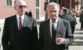 Degradacja Jaruzelskiego i Kiszczaka. ''Po 89 roku nie wskazano zdrajców (...) i tego co robili''