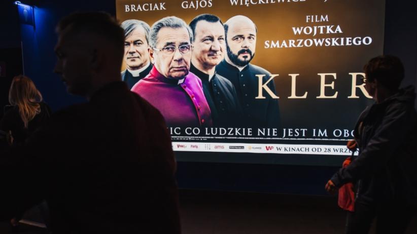 ''Kler'' przeszedł do historii! Jest największym hitem kinowym XXI wieku w Polsce