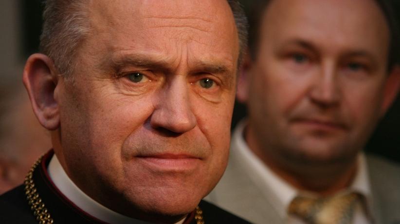KO składa wniosek w sprawie ks. Jankowskiego. Jego ofiara zwierzała się już wcześniej