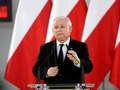Kaczyński znów w szpitalu. Powraca pytanie o stan zdrowia szefa PiS