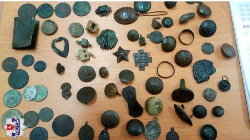 Kolekcjoner zabytkowych monet trafi przed sąd. Grozi mu do 10 lat więzienia