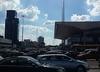 Auto BOR znów uczestnikiem kolizji. Wypadek pod Dworcem Centralnym
