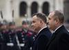 Andrzej Duda stanowczo o incydencie na Morzu Azowskim: agresorem Rosja