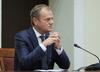 Donald Tusk przed komisją śledczą ds. Amber Gold. Komentarze po przesłuchaniu