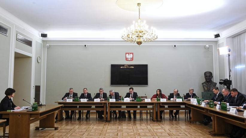 Komisja ds. VAT przesłucha Tuska i Kopacz? Jest decyzja