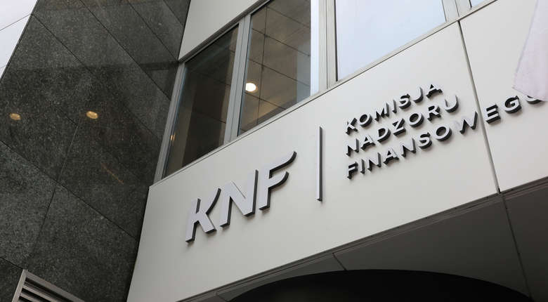 Komisja śledcza ds. KNF? Karczewski: państwo nie zawiodło