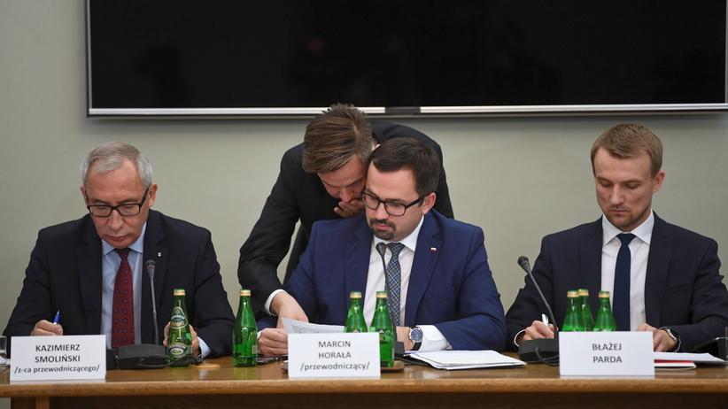 Afera VAT: będzie zawiadomienie do prokuratury na byłych ministrów