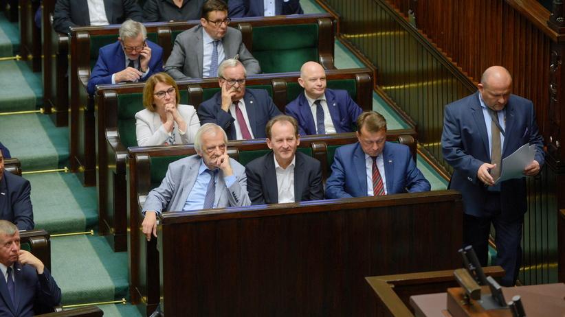 Powstanie komisja ds. VAT