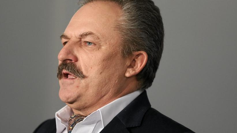 Kukiz'15 chce powołania komisji śledczej ws. VAT