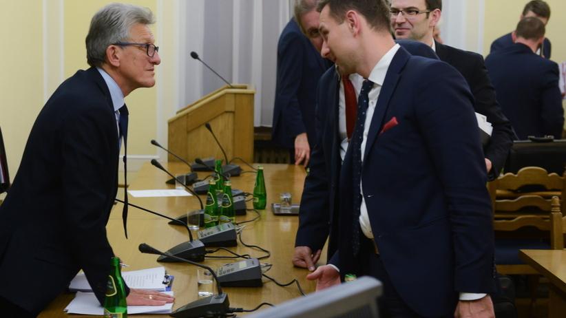 Komisja Wenecka przygotowała opinie ws. reformy sądownictwa w Polsce