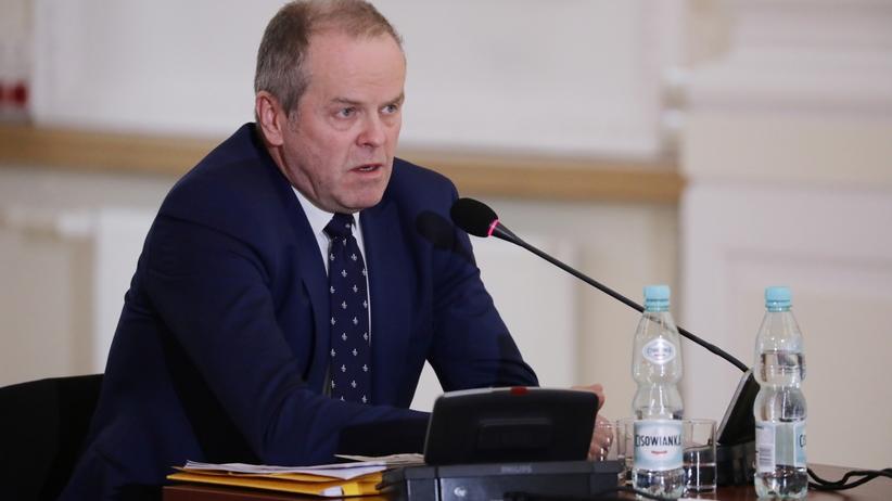 Sensacyjne ustalenia komisji weryfikacyjnej: kurator 120-latka był związany z SKW