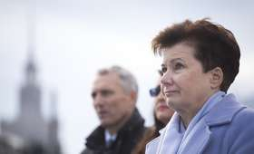 Hanna Gronkiewicz-Waltz znów będzie wezwana przed komisję weryfikacyjną