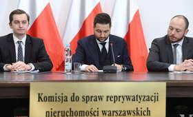 Kolejne decyzje komisji weryfikacyjnej ws. zwrotu warszawskich nieruchomości