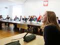 Jakubczyk-Furman odmówiła składania zeznań przed komisją weryfikacyjną. Została ukarana grzywną