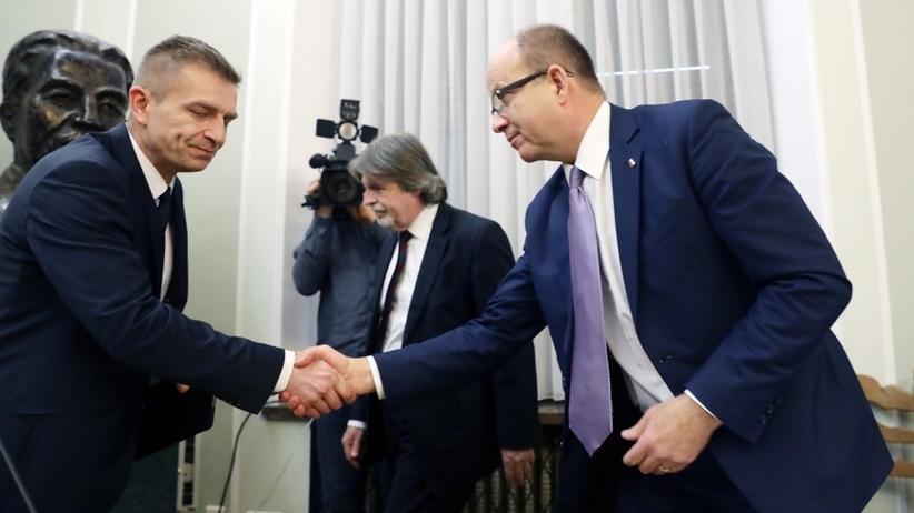 Arłukowicz ostro do Radziwiłła: Negocjacje są z panem niemożliwe