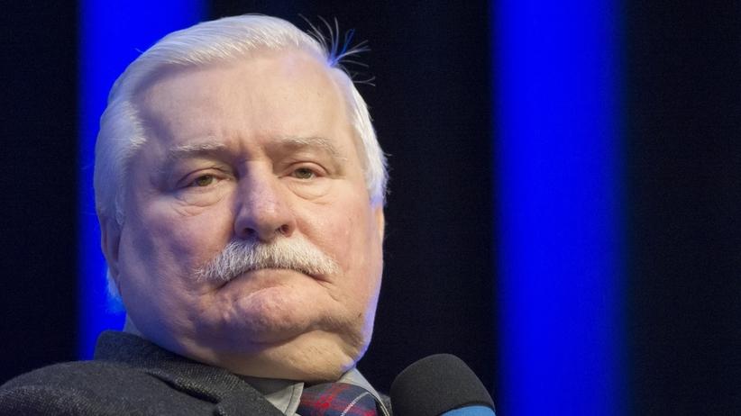 Gazeta.pl: Kłopoty finansowe Instytutu Lecha Wałęsy. Do fundacji wejdzie komornik