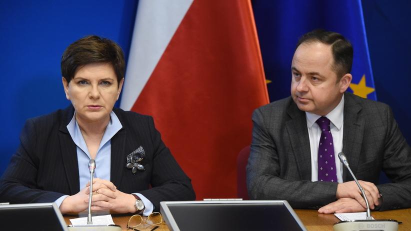 Beata Szydło: to, co się wydarzyło na szczycie, jest porażką Unii Europejskiej