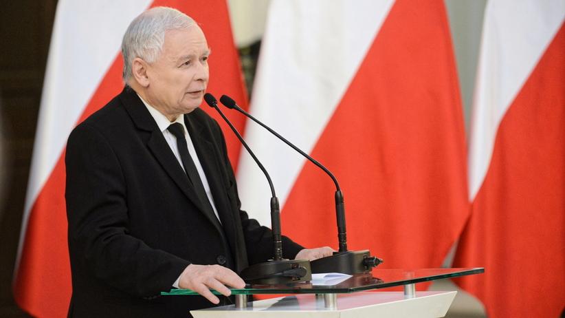 Kaczyński o WŁADZY ABSOLUTNEJ. Odniósł się też do zabójstwa Pawła Adamowicza