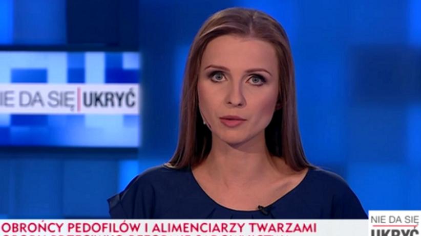 """Koniec z TAKIMI paskami TVP Info? Ma być """"subtelniej, ale po linii partii"""""""