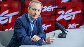 Konrad Piasecki: Policja jak ZOMO?
