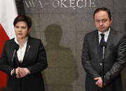 Przy wyborze Tuska doszło do fałszerstwa? Szymański wyjaśnia