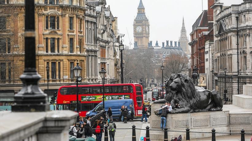 Londyn straszy: po Brexicie podróżowanie na dowód będzie niepewne