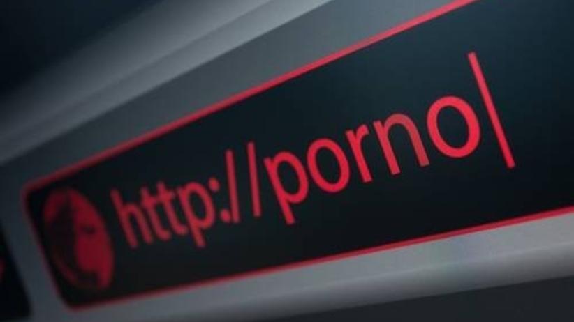 wpływ pornografii na nastolatki