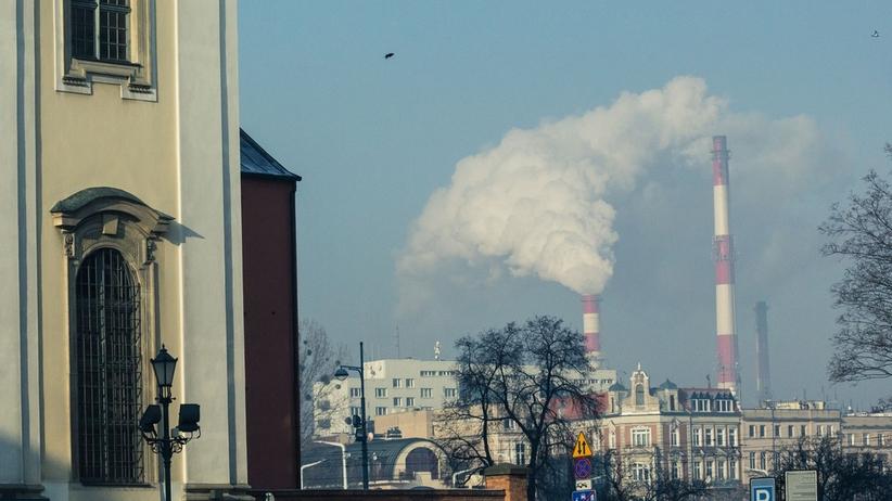 Potrzebne są kontrole jakości węgla