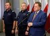 Kontrola KGP na Suwalszczyźnie. Policjanci pilnowali posesji wiceministra?