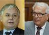 Gratulacje i życzenia. Ujawniono korespondencję Lecha Kaczyńskiego i Czesława Kiszczaka