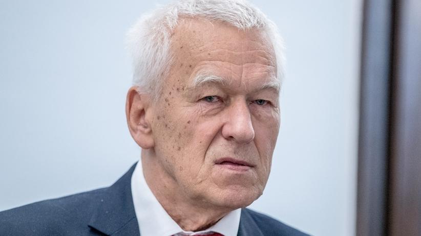 """Kornel Morawiecki dla """"Rz"""": rząd powinien uruchomić korytarze humanitarne"""