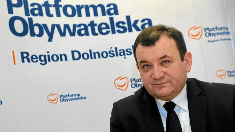 NOWE FAKTY w sprawie posła Gawłowskiego. Jest wniosek prokuratury