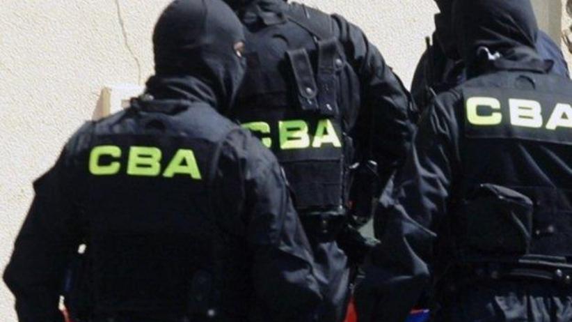 Korupcja w Sądzie Administracyjnym w Krakowie: dwaj biznesmeni zatrzymani