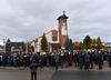Uroczystości pogrzebowe 15-latek z Koszalina. Ksiądz pożegnał dziewczynki we wzruszających słowach
