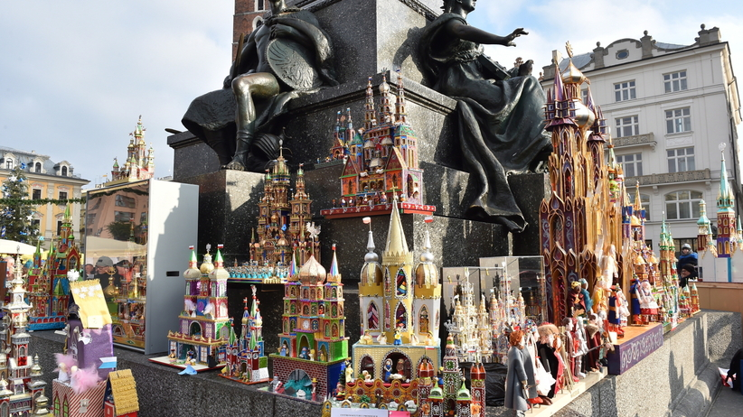 Szopkarstwo krakowskie na liście UNESCO