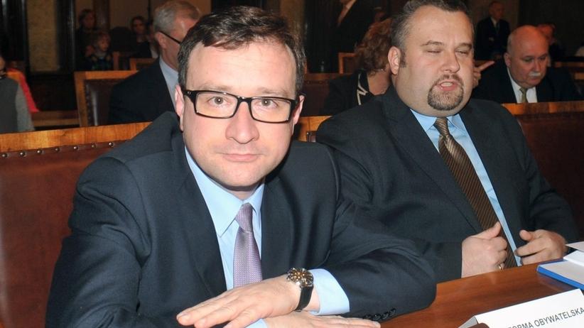 Kolejni politycy odchodzą z PO. Kłopoty partii w Krakowie