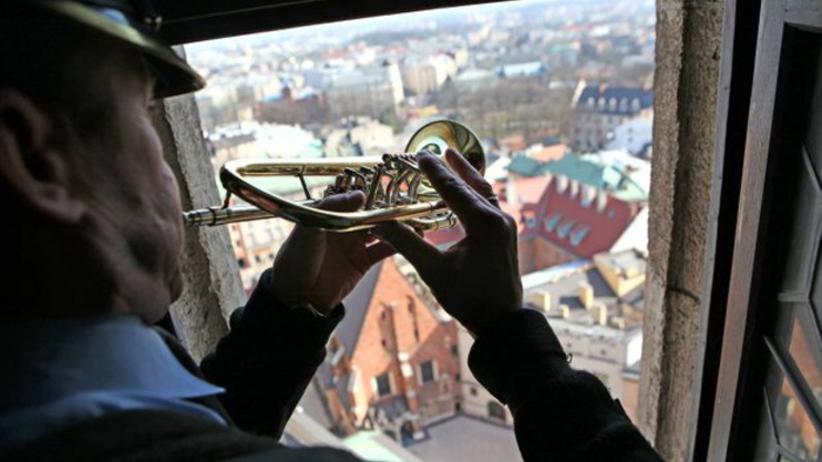Kraków: Hejnalista na Wieżę Mariacką poszukiwany