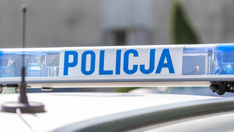 Nożownik z Krakowa w rękach policji. Ranił 27-letniego mężczyznę