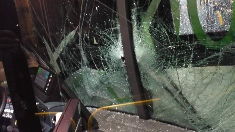 Atak Na Meczet Photo: Kraków. Atak Na Kobietę W Autobusie I Pościg Za 78-latkiem