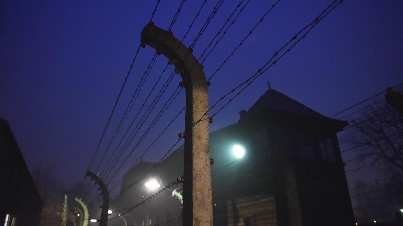 """Atak na włoskiego przewodnika po Auschwitz. """"Polska dla Polaków"""""""